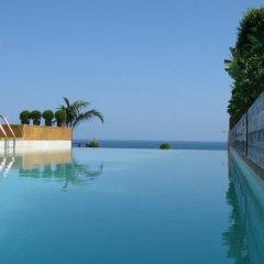 Warwick Palm Beach Hotel бассейн фото 2