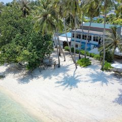 Отель Batuta Maldives Surf View Guest House Мальдивы, Северный атолл Мале - отзывы, цены и фото номеров - забронировать отель Batuta Maldives Surf View Guest House онлайн фото 11