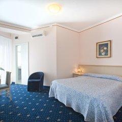 Отель Terme Villa Pace Италия, Абано-Терме - отзывы, цены и фото номеров - забронировать отель Terme Villa Pace онлайн комната для гостей фото 4