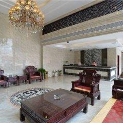 Отель Kaidu Hotel Китай, Сиань - отзывы, цены и фото номеров - забронировать отель Kaidu Hotel онлайн интерьер отеля фото 2