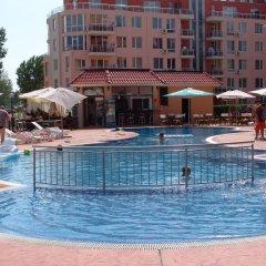 Отель Aparthotel Kasandra детские мероприятия
