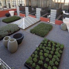 Отель Sixtytwo Испания, Барселона - 5 отзывов об отеле, цены и фото номеров - забронировать отель Sixtytwo онлайн фитнесс-зал фото 3