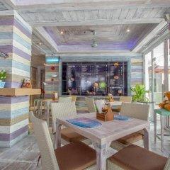 Отель Mercure Pattaya Таиланд, Паттайя - 1 отзыв об отеле, цены и фото номеров - забронировать отель Mercure Pattaya онлайн питание фото 2