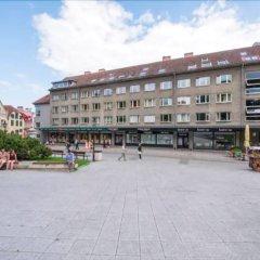 Апартаменты Tallinn City Apartments пляж