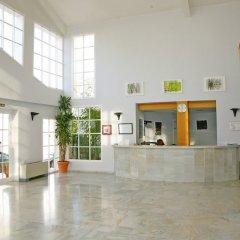 Отель ELE La Perla Испания, Мотрил - отзывы, цены и фото номеров - забронировать отель ELE La Perla онлайн интерьер отеля