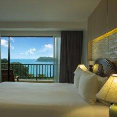 Отель Chanalai Garden Resort, Kata Beach комната для гостей фото 2