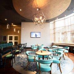 WOW Airport Hotel гостиничный бар