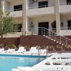 Отель Лагуна Кабардинка бассейн фото 3