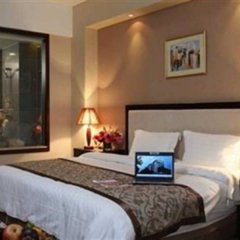 Отель Best Western Grandsky Hotel Beijing Китай, Пекин - отзывы, цены и фото номеров - забронировать отель Best Western Grandsky Hotel Beijing онлайн фото 3