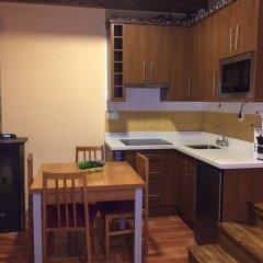 Отель Apartamentos Domus - Solynieve в номере