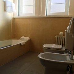 Отель MIRAPARQUE Лиссабон ванная фото 2