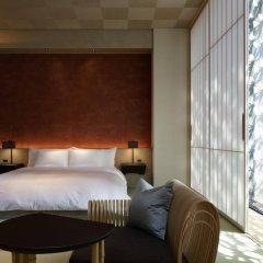Отель Hoshinoya Tokyo Токио комната для гостей фото 4