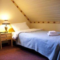 Отель Villa A8 Польша, Вроцлав - отзывы, цены и фото номеров - забронировать отель Villa A8 онлайн комната для гостей фото 4