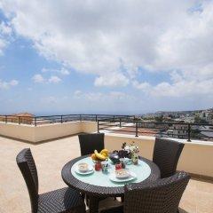 Отель Club Coral View Resort пляж