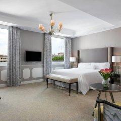 Отель The Westin Palace, Milan комната для гостей фото 7