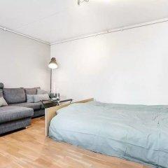 Апартаменты Fredrik's Apartment in Oslo Centre комната для гостей