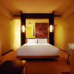 Отель Grand Hyatt Guangzhou комната для гостей фото 4