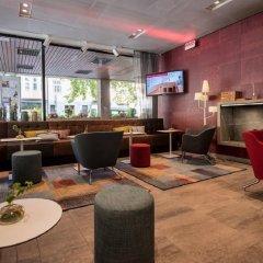Отель Birger Jarl Швеция, Стокгольм - 12 отзывов об отеле, цены и фото номеров - забронировать отель Birger Jarl онлайн интерьер отеля фото 3