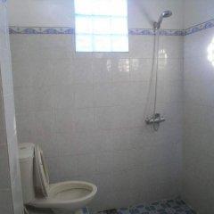 Отель Alamanda Accomodation ванная фото 2