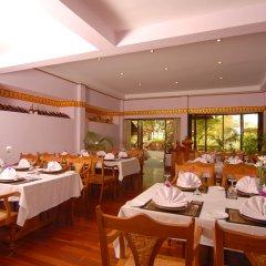 Hotel Amazing Nyaung Shwe питание