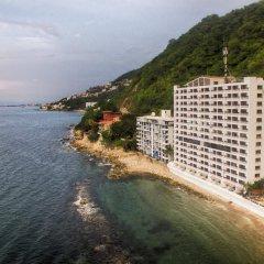 Отель Costa Sur Resort & Spa пляж