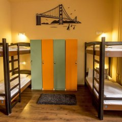 Full Moon Design Hostel Budapest удобства в номере