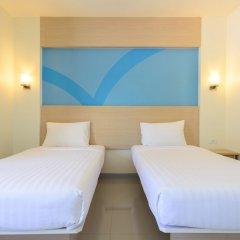 Отель Hop Inn Krabi Таиланд, Краби - отзывы, цены и фото номеров - забронировать отель Hop Inn Krabi онлайн комната для гостей фото 4