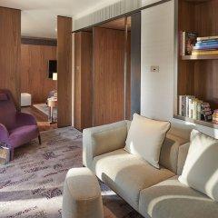 Отель Mandarin Oriental, Milan развлечения