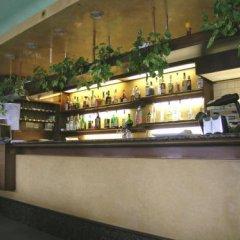 Отель Da Vito Кампанья-Лупия гостиничный бар