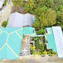 Отель Beach Home Kelaa Мальдивы, Келаа - отзывы, цены и фото номеров - забронировать отель Beach Home Kelaa онлайн спортивное сооружение