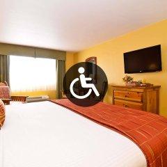 Отель Best Western Plus Rio Grande Inn комната для гостей фото 2