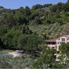 Отель La Macchia Италия, Сполето - отзывы, цены и фото номеров - забронировать отель La Macchia онлайн балкон