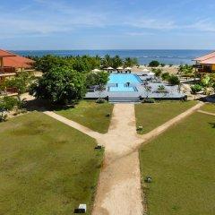 Отель Passi Villas Passikudah пляж фото 2