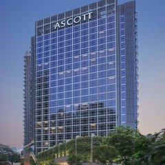 Отель Ascott Orchard Singapore Сингапур, Сингапур - отзывы, цены и фото номеров - забронировать отель Ascott Orchard Singapore онлайн вид на фасад