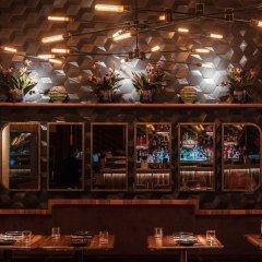 Отель Rum Budapest гостиничный бар фото 2
