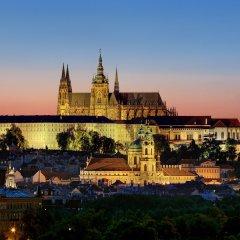 Отель Dancing House Hotel Чехия, Прага - 2 отзыва об отеле, цены и фото номеров - забронировать отель Dancing House Hotel онлайн