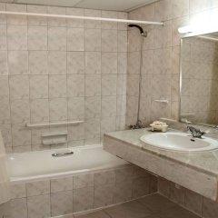 Отель Basma Residence Hotel Apartments ОАЭ, Шарджа - отзывы, цены и фото номеров - забронировать отель Basma Residence Hotel Apartments онлайн ванная