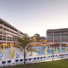 Отель Seher Sun Palace Resort & Spa - All Inclusive бассейн фото 2