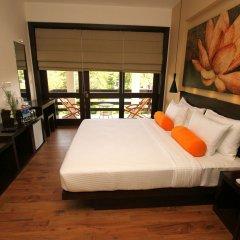 Terrace Green Hotel & Spa комната для гостей фото 4