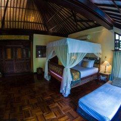 Отель Arma Museum & Resort балкон