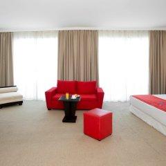 Отель Calypso комната для гостей фото 5