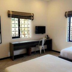 Thanh Binh 1 City Hotel Хойан удобства в номере