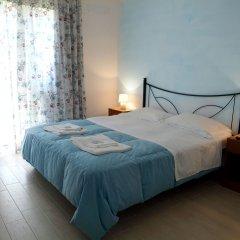 Отель Le Dune Beach Агридженто комната для гостей фото 5