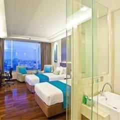 Отель Jasmine Resort Бангкок спа