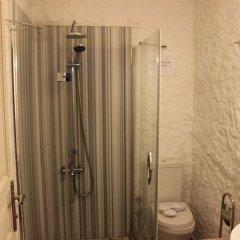 Отель Mina Otel Alacati Чешме ванная