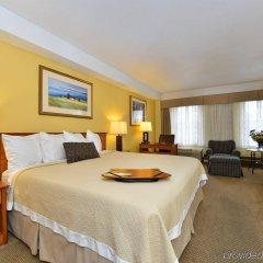 Отель Days Inn by Wyndham Washington DC/Connecticut Avenue комната для гостей фото 3