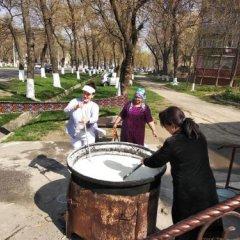 Отель Seven Seasons Узбекистан, Ташкент - отзывы, цены и фото номеров - забронировать отель Seven Seasons онлайн