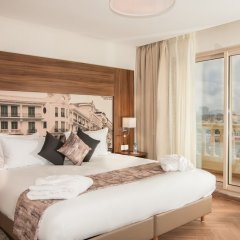 Melliber Appart Hotel комната для гостей фото 4