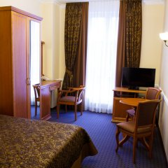 Отель Екатеринодар 3* Стандартный номер фото 31