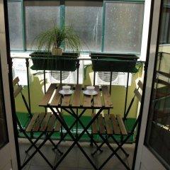 Отель Lovelystay Sunny Terrace Duplex Португалия, Лиссабон - отзывы, цены и фото номеров - забронировать отель Lovelystay Sunny Terrace Duplex онлайн балкон